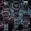 GShock G-Shockของแท้ ประกันศูนย์ GD-X6900PM-1 thumbnail 6