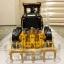 โมเดลรถก่อสร้าง CAT 140M Motor Grader by Norscot สเกล 1:50 thumbnail 10