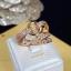 พร้อมส่ง Cartier Ring แหวนคาเทียร์ทรงเข็มขัดงานเพชร CZ แท้ thumbnail 2