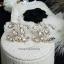 พร้อมส่ง Chanel Earring ต่างหูชาแนลงานเพชรมาคี thumbnail 3