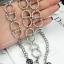 พร้อมส่ง Christian Dior Necklace & Bracelet thumbnail 3