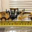 โมเดลรถก่อสร้าง CAT 140M Motor Grader by Norscot สเกล 1:50 thumbnail 3