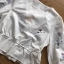 เสื้อผ้าเกาหลี พร้อมส่งเสื้อผ้าคอตตอนปักลายดอกกุหลาบสไตล์วินเทจ thumbnail 9