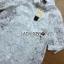 เสื้อผ้าเกาหลี พร้อมส่งเชิ้ตเดรสผ้าลูกไม้สีขาวประดับโบที่แขนเสื้อสไตล์มินิมัลสุดหวาน thumbnail 16