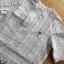 เสื้อผ้าเกาหลี พร้อมส่งเสื้อแขนสั้นผ้าลูกไม้ตกแต่งผ้าถักโครเชต์ thumbnail 16