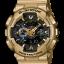 GShock G-Shockของแท้ ประกันศูนย์ GA-110GD-9B thumbnail 1