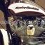 โมเดล Harley-Davidson Heritage Softail Classic - Limited Edition 2006 สเกล 1:10 by Franklin Mint thumbnail 16
