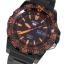นาฬิกา Seiko 5 Sport SRP547J1 Orange Sky Monster New Model 2014 Made In Japan SRP547J1 thumbnail 3