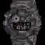 GShock G-Shockของแท้ ประกันศูนย์ GD-120CM-8 ลายพรางทหารสีเทา EndYearSale thumbnail 2