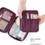 TB06 Multi Pouch ver 2 / กระเป๋าใส่เครื่องสำอางค์ หรือ ใส่ของพกติดกระเป๋า thumbnail 6