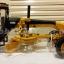 โมเดลรถก่อสร้าง CAT 140M Motor Grader by Norscot สเกล 1:50 thumbnail 5