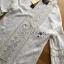 เสื้อผ้าเกาหลี พร้อมส่งเดรสเสื้อคลุมผ้าคอตตอนตกแต่งลูกไม้สีขาว thumbnail 11
