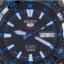 นาฬิกา Seiko 5 Sport SRP543J1 Blue Sky Monster New Model 2014 Made In Japan SRP543J1 thumbnail 2