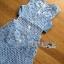 ชุดเดรสเกาหลี พร้อมส่งLady Mini candy lace dress thumbnail 12