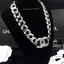 พร้อมส่ง Chanel Bracelet & Necklace สร้อยข้อมือชาแนล + สร้อยคอชาแน thumbnail 4