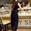 เสื้อผ้าเกาหลี พร้อมส่ง Monaco Luxury Lace Set thumbnail 6
