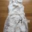 เสื้อผ้าเกาหลี พร้อมส่งเชิ้ตเดรสทรงเทรนช์โค้ตผ้าลูกไม้สุดหรู thumbnail 8