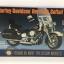 โมเดล Harley Davidson Heritage Softail Classic สเกล 1:10 by FRANKLIN MINT thumbnail 15