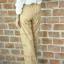 เสื้อผ้าเกาหลี พร้อมส่งกางเกงผ้าลูกไม้ถักลายวินเทจ เอวยึดได้ thumbnail 5
