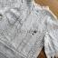 เสื้อผ้าเกาหลี พร้อมส่งเสื้อแขนสั้นผ้าลูกไม้ตกแต่งผ้าถักโครเชต์ thumbnail 13