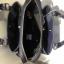 รุ่นใหม่ Zara mini saffiano leather bag กระเป๋าทรงเหลี่ยม หนัง Saffiano thumbnail 8