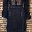 Self P Stylish Luxury Long Lace Dress thumbnail 6