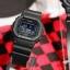 GShock G-Shockของแท้ ประกันศูนย์ DW-5600HR-1 ThankYouSale จีช็อค นาฬิกา ราคาถูก ราคาไม่เกิน ห้าพัน thumbnail 2