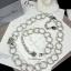 พร้อมส่ง Christian Dior Necklace & Bracelet thumbnail 2