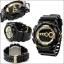 GShock G-Shockของแท้ ประกันศูนย์ GD-100GB-1ADR ThankYouSale thumbnail 4