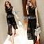 เสื้อผ้าเกาหลี พร้อมส่ง Monaco Luxury Lace Set thumbnail 4