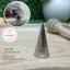 หัวบีบครีม/หัวบีบเกาหลี 00 (Round tip) thumbnail 1