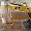 โมเดลรถก่อสร้าง CAT 320D L สเกล 1:50 by DIECAST MASTERS thumbnail 10