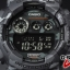 GShock G-Shockของแท้ ประกันศูนย์ GD-120CM-8 ลายพรางทหารสีเทา EndYearSale thumbnail 5