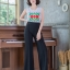 เสื้อผ้าแฟชั่นพร้อมส่ง ชุด set Gucci & Chanel thumbnail 1
