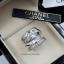 พร้อมส่ง Diamond Ring งานเพชร CZ แท้ แหวนเซตมี 3 วงคะ thumbnail 2