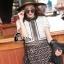 ชุดเดรสเกาหลี พร้อมส่งSel# P$rtr@it Luxury Lace Mini Dress thumbnail 2