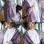 เสื้อผ้าเกาหลี พร้อมส่งผ้าคลุมไหล่ลายหอไอเฟล เนื้อผ้าสวยมาก thumbnail 8