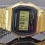 นาฬิกาข้อมือผู้หญิงCasioของแท้ A-159WGEA-1DF CASIO นาฬิกา ราคาถูก ไม่เกิน สองพัน thumbnail 3