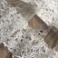 ชุดเดรสเกาหลี พร้อมส่งเดรสยาวผ้าลูกไม้สีขาวตัดต่อผ้าทูลล์สุดคลาสสิก thumbnail 14