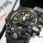 GShock G-Shockของแท้ ประกันศูนย์ G-SHOCK MUDMASTER TOUGHSOLAR GWG-1000GB-1 EndYearSale thumbnail 5