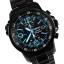 นาฬิกา Seiko Chronograph Solar Watch V172 SSC079 สายสแตนเลสรมดำ thumbnail 3
