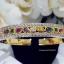 พร้อมส่ง Diamond Bangle งานสวยมากกกกก พลอยสวิสแท้ thumbnail 4