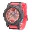 BaByG Baby-Gของแท้ ประกันศูนย์ BGA-180-4B2 ThankYouSale เบบี้จี นาฬิกา ราคาถูก ไม่เกิน สี่พัน thumbnail 8