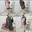 เสื้อผ้าเกาหลี พร้อมส่งผ้าคลุมไหล่แบรนด์ HERMESเนื้อผ้าสวยมาก thumbnail 9