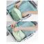TB5203 Mesh Pouch / เซ็ท กระเป๋าผ้าตาข่าย สีพีช thumbnail 1