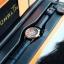 พร้อมส่ง Stuhrling Original Women's Juliet Automatic Skeleton Black Dial Watch thumbnail 1