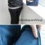 TB13 Large Shoe Pouch Ver 1 / กระเป๋าใส่รองเท้า สำหรับเดินทาง 3 คู่ thumbnail 4