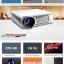โปรเจคเตอร์ 3D Android-Wifi สว่างมากถึง 3500 ลูเมนความละเอียดสูง 4000:1HD รุ่น MV350 thumbnail 3
