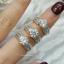 แหวนเพชรเหมือนแท้ เพชรชู เพชรคัดเพชรน้ำงามมากก thumbnail 1