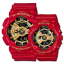 G-Shock ของแท้ ประกันศูนย์ GA-110VLA-4 BA-110VLA-4 G-SHOCKxBABY-G thumbnail 1